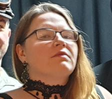 Nadine Brammer