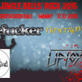 Jingle Bells Rock - 17. Dezember 2016 Firefuckerstall, Rendsburg